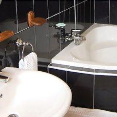 Отель Rainforest Lodge ванная