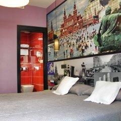 Отель JC Rooms Santo Domingo Испания, Мадрид - 3 отзыва об отеле, цены и фото номеров - забронировать отель JC Rooms Santo Domingo онлайн детские мероприятия фото 2