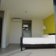 Отель Villa 5 étoiles Nice St Pancrace комната для гостей фото 4