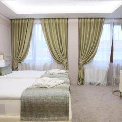 Отель Panorama Hotel Болгария, Сливен - отзывы, цены и фото номеров - забронировать отель Panorama Hotel онлайн комната для гостей фото 3