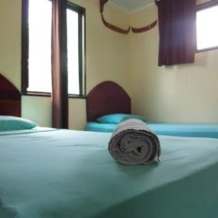 Agnes Gateway Hotel in Munda, Solomon Islands from 102$, photos, reviews - zenhotels.com in-room safe