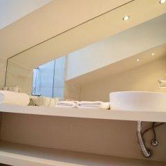 Отель OH Madrid Sol ванная