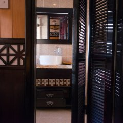 Отель Swan Cruises Halong ванная фото 2