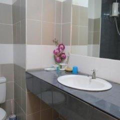 Апартаменты View Talay 1B Apartments ванная