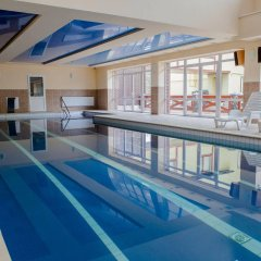 Yalynka Hotel бассейн фото 3