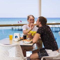 Vikingen Quality Resort & Spa Hotel балкон