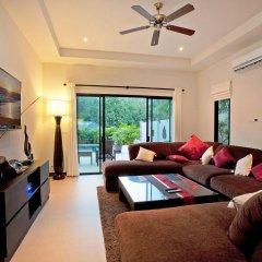 Отель Villa Pagarang комната для гостей фото 3