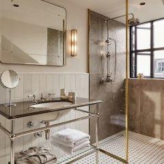 Opera Hotel Copenhagen ванная