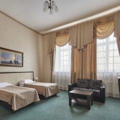Гостиница Лефортово комната для гостей фото 4