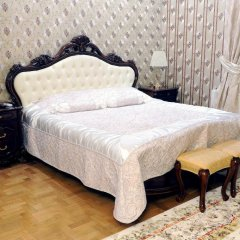 Отель Garden Hall Тернополь комната для гостей