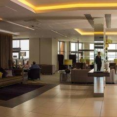 Radisson Blu Waterfront Hotel, Jersey интерьер отеля фото 3