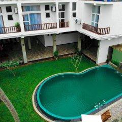Hotel Star White Negombo детские мероприятия фото 2