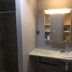 Отель Studio Centre Французская Полинезия, Папеэте - отзывы, цены и фото номеров - забронировать отель Studio Centre онлайн ванная фото 2
