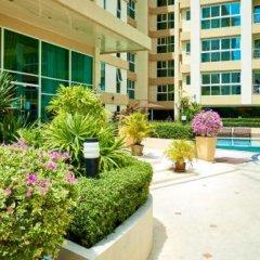 Отель City Garden By Mypattayastay
