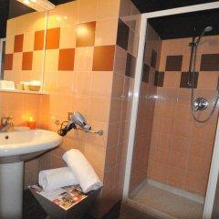 Отель Loft 'Nb Duomo Италия, Милан - отзывы, цены и фото номеров - забронировать отель Loft 'Nb Duomo онлайн ванная фото 2