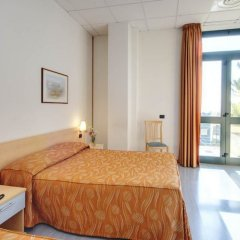 Отель Albergo Ristorante Da Tonino Италия, Реканати - отзывы, цены и фото номеров - забронировать отель Albergo Ristorante Da Tonino онлайн комната для гостей фото 2