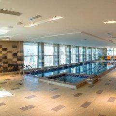 Отель Al Majaz Premiere Hotel Apartment ОАЭ, Шарджа - 1 отзыв об отеле, цены и фото номеров - забронировать отель Al Majaz Premiere Hotel Apartment онлайн фитнесс-зал фото 3