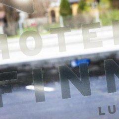 Отель Finn Швеция, Лунд - отзывы, цены и фото номеров - забронировать отель Finn онлайн с домашними животными