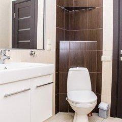 Апартаменты Downtown Apartments ванная