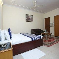 Отель OYO Rooms Govindpuri Metro комната для гостей фото 2