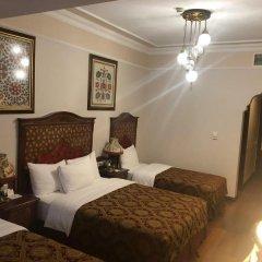 Отель SULTANHAN Стамбул комната для гостей фото 2