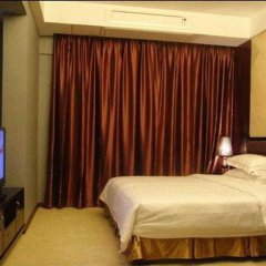 Отель Kingers комната для гостей фото 2