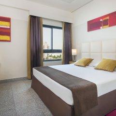 Отель Arabian Park Hotel ОАЭ, Дубай - 1 отзыв об отеле, цены и фото номеров - забронировать отель Arabian Park Hotel онлайн комната для гостей фото 2