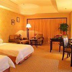 Отель Royal Coast Hotel Китай, Сямынь - отзывы, цены и фото номеров - забронировать отель Royal Coast Hotel онлайн комната для гостей фото 3