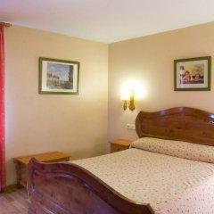 Отель Turrull Испания, Вьельа Э Михаран - отзывы, цены и фото номеров - забронировать отель Turrull онлайн удобства в номере