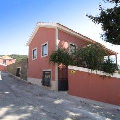 Отель Quinta Da Pitarrela Пезу-да-Регуа парковка