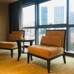 Отель LVGEM Hotel Китай, Шэньчжэнь - отзывы, цены и фото номеров - забронировать отель LVGEM Hotel онлайн интерьер отеля фото 3