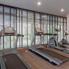 Отель Phuket Penthouse фитнесс-зал фото 2
