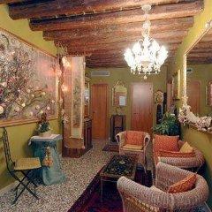 Отель Ca' Bella Италия, Венеция - отзывы, цены и фото номеров - забронировать отель Ca' Bella онлайн интерьер отеля