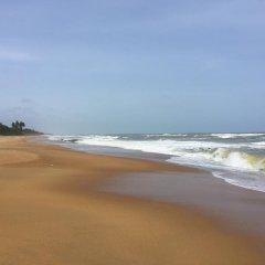 Отель French Villa Шри-Ланка, Калутара - отзывы, цены и фото номеров - забронировать отель French Villa онлайн пляж
