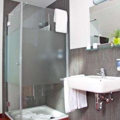 Отель Zur Post Германия, Исманинг - отзывы, цены и фото номеров - забронировать отель Zur Post онлайн ванная фото 2