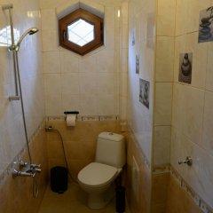 Отель Gulliver ванная