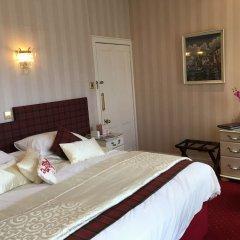 Отель Loaninghead Bed & Breakfast комната для гостей фото 2