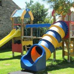 Отель Turmo детские мероприятия фото 2