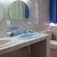 Отель Nuwara Eliya Colonial Bungalow ванная