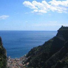 Отель Casa Annalisa Италия, Понтоне - отзывы, цены и фото номеров - забронировать отель Casa Annalisa онлайн пляж