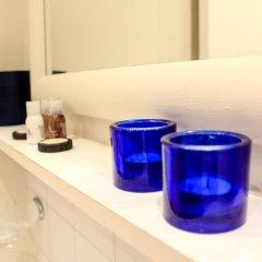 Отель Maccari ванная фото 2