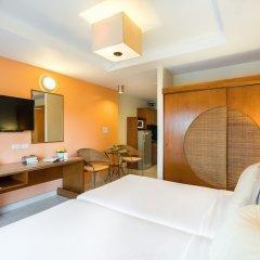 Отель Bella Villa Prima Hotel Таиланд, Паттайя - отзывы, цены и фото номеров - забронировать отель Bella Villa Prima Hotel онлайн удобства в номере