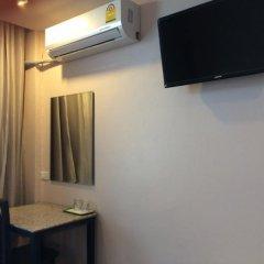 Отель SS Hotel Bangkok Таиланд, Бангкок - отзывы, цены и фото номеров - забронировать отель SS Hotel Bangkok онлайн удобства в номере фото 2