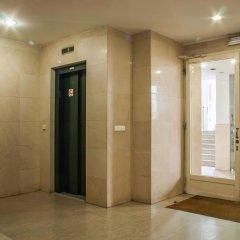 Отель Chiado InSuites 100 сауна