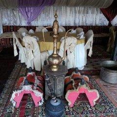 Отель Petra Mars Camp Иордания, Вади-Муса - отзывы, цены и фото номеров - забронировать отель Petra Mars Camp онлайн развлечения