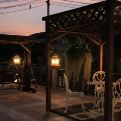 The Leaf Hotel Koh Larn фитнесс-зал