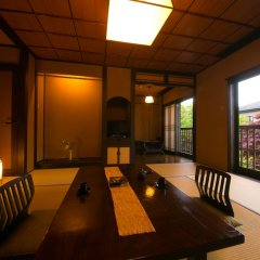Отель Bettei Haruki Беппу комната для гостей фото 3