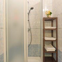Отель Residenza Martin Италия, Флоренция - отзывы, цены и фото номеров - забронировать отель Residenza Martin онлайн ванная фото 3