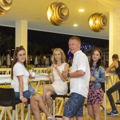 Vikingen Quality Resort & Spa Hotel развлечения