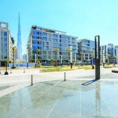 Отель DHH - Al Wasl 5